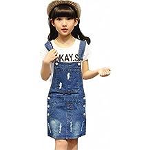 ed9a215b0 Toddler Girls Overalls in Denim, Khaki in best prices at Ubuy Belgium.