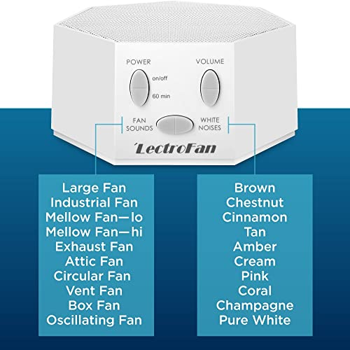 a52d1b31c12 PrevNext. PrevNext. Adaptive Sound Technologies LectroFan High Fidelity  White Noise Sound Machine with 20 Unique Non-Looping