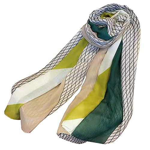 25ddee632 Women Cotton Long Scarf Lady's Summer Shawls Thin Soft Head Scarves Spring  Woman's Wraps